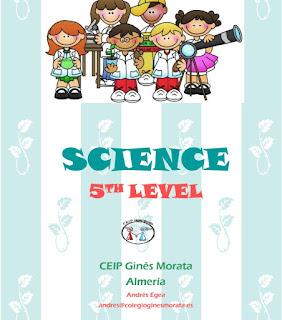SCIENCE 5º