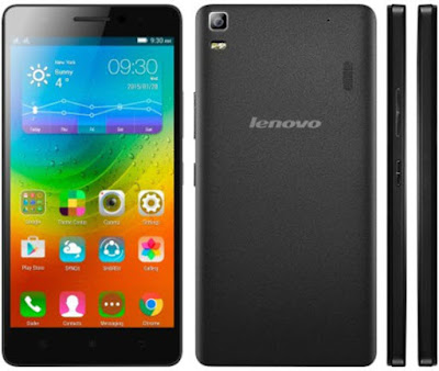 Lenovo A7000 Complete Specs and Features