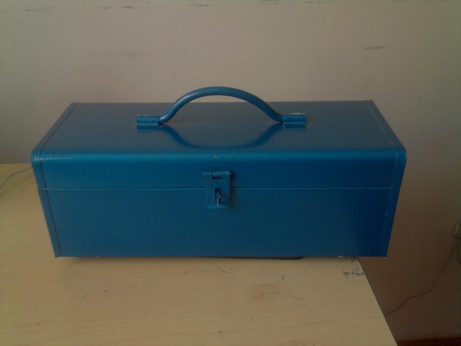 Caja de herramientas - Cajas de herramientas ...