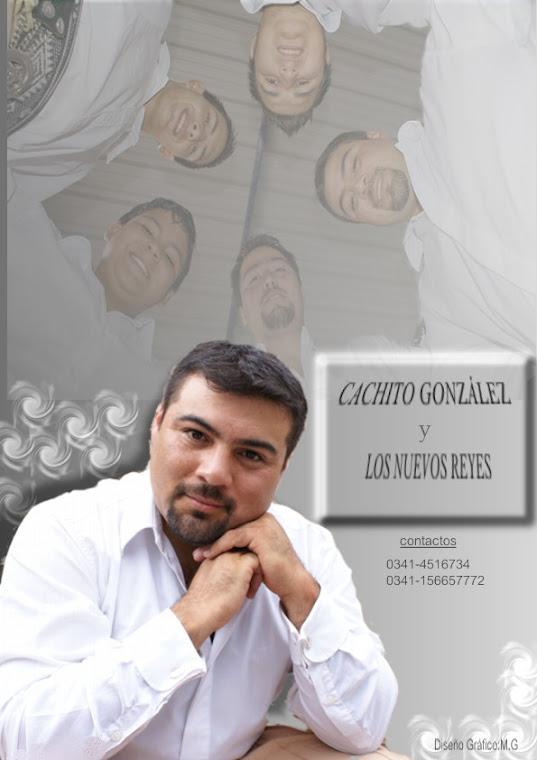 Cachito González