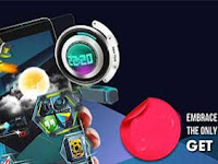 Next Launcher 3D Shell Apk v3.7.2