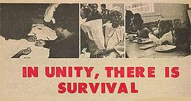 huey newton intercommunalism essay