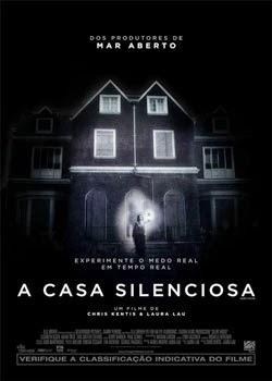 A Casa Silenciosa Dublado