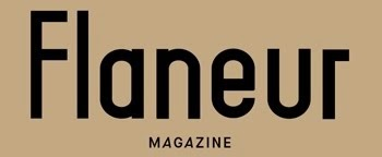 presentation Flaneur Magazine May 13 at 18:00 with editor Ricarda Messner
