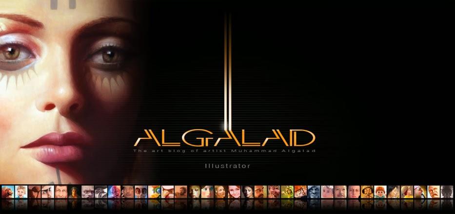 Algaladart