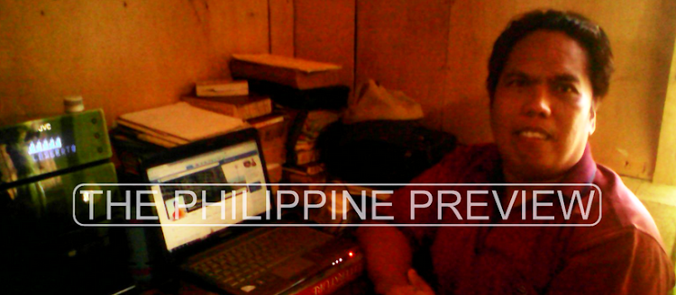 The Philippine Preview