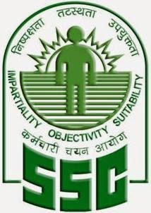 Staff Selection Commission, Combined Graduate Level Examination 2015, SSC, CGL, Graduation, ssc logo