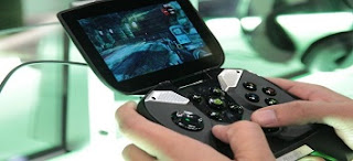 video game nvidia shield