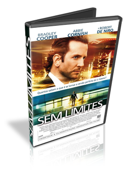 Download Sem Limites Legendado R5 2011 (AVI + RMVB Legendado)