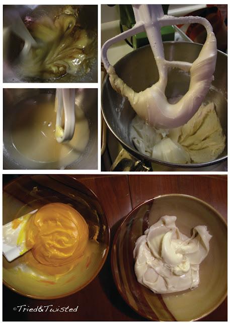 Cadbury Creme Process | triedandtwisted.blogspot.com