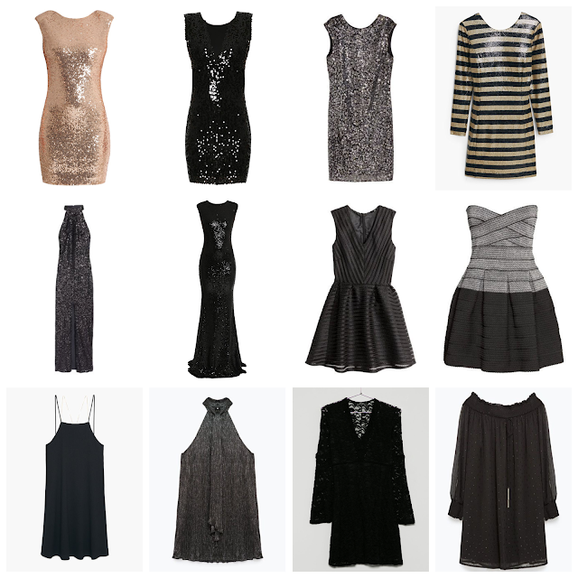 Ioanna's Notebook - Holiday-dresses