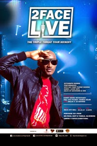 2face Live
