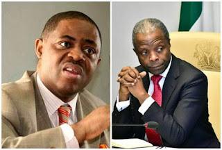 Fani-Kayode reacts as Osinbajo claims Nigeria will soon 'feed the world'
