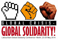 LabourStart Global Solidarity Conference