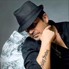 הזמר היווני סטמטיס גונידיס בישראל - יוני 2015