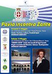 Pavia incontra Zante