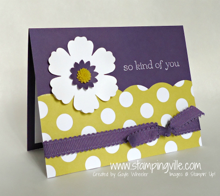 So Kind of You Greeting Card