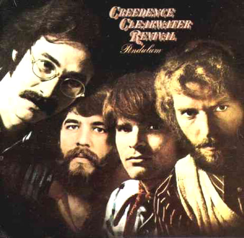 Creedence Clearwater Revival - Have You Ever Seen The Rain?
