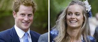 Le Prince Harry bientôt marié ?
