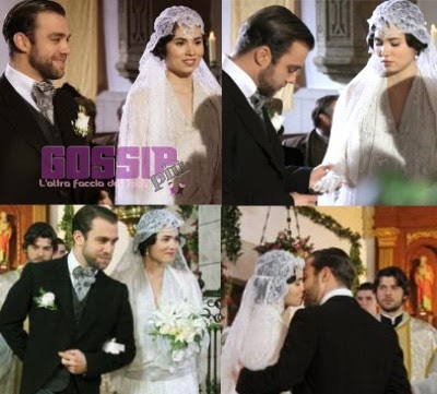 Fernando Maria foto matrimonio Il segreto