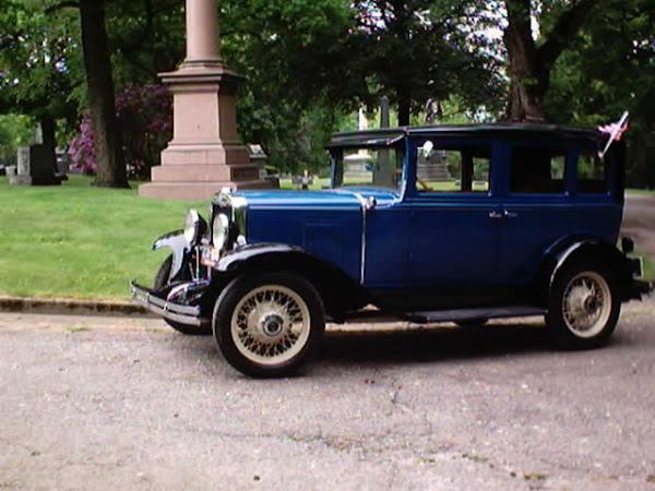 1930 Chevy ~