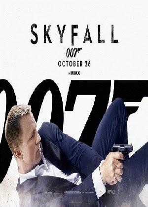 Điệp Viên 007: Tử Địa Vietsub - Skyfall 007 Vietsub (2012)
