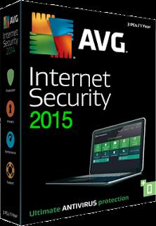 Download AVG Antivirus Internet Security 2015 Build 5961 Free Full Version