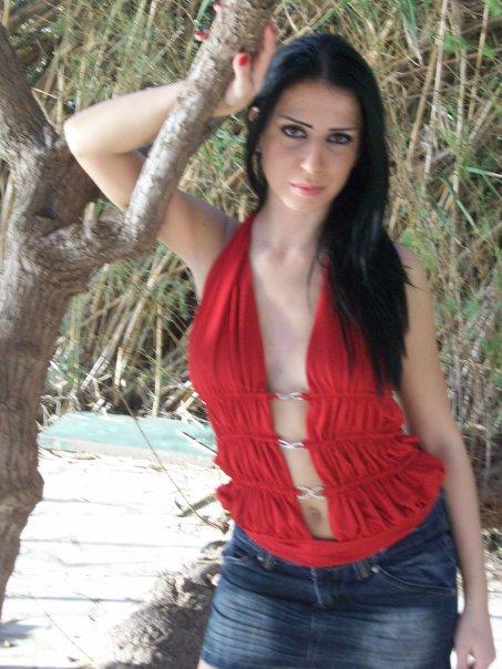 Collection of Beautiful Arabian Girls Photos: Turkish Girl ...