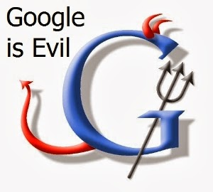 Google: The Orwellian Big Brother