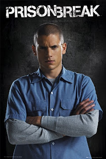 capa Download   Prison Break 1ª, 2ª, 3ª, 4ª Temporadas Completas
