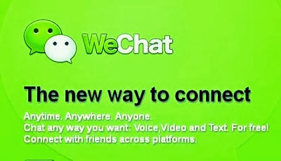 We Chat Android Messenger Apps apk Free Full Download.