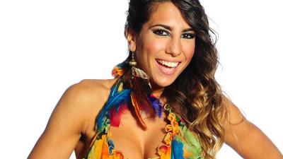 fotos modelos argentinas