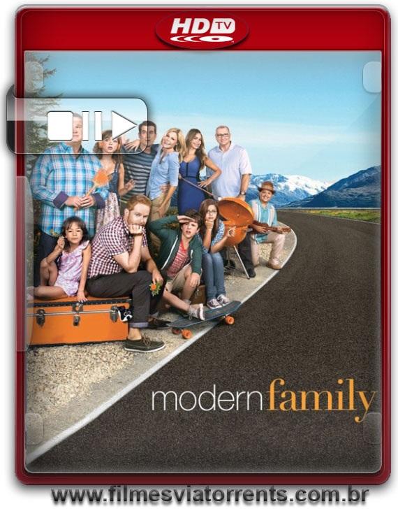 Modern Family 7° Temporada
