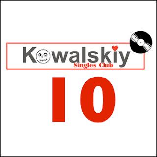 Kowalskiy Singles Club #10