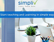 Education App of the Month - Simpliv