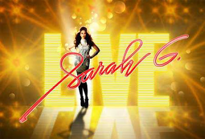 Sarah G. Live January 27, 2013 Episode Replay