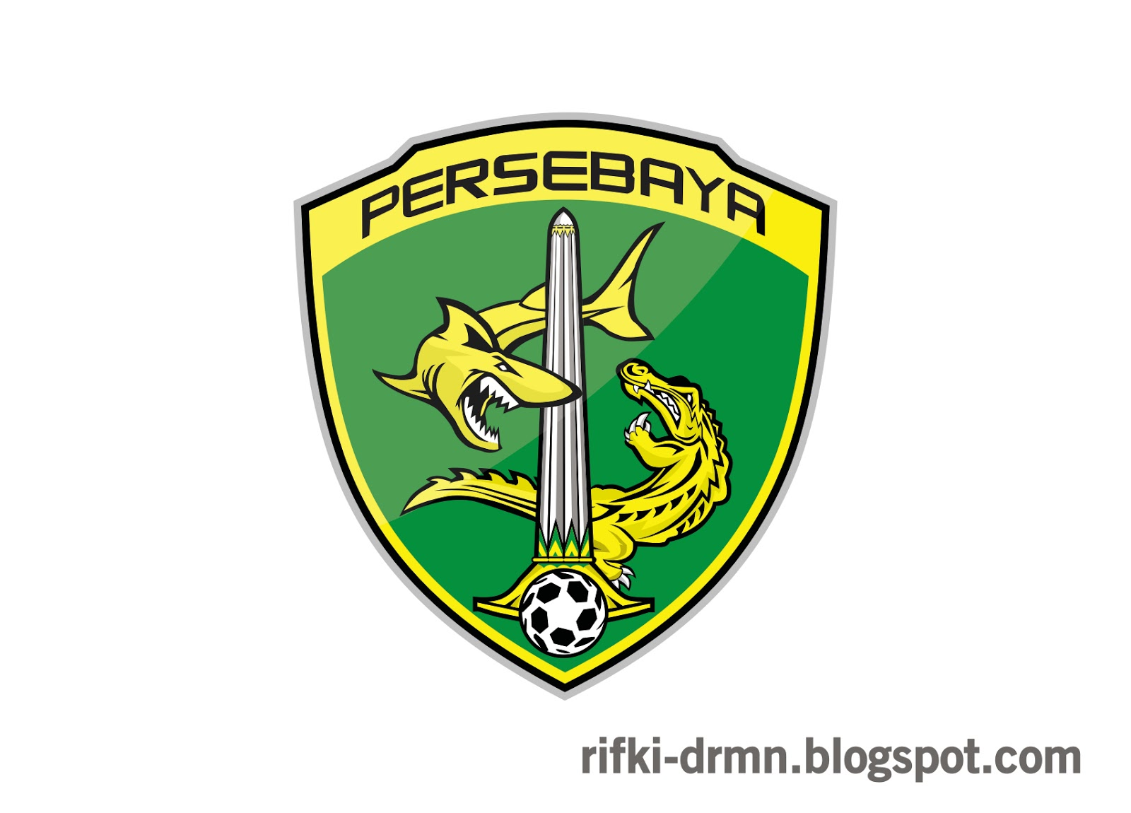 Download Logo Persebaya 1927 Format CDR | Ridar