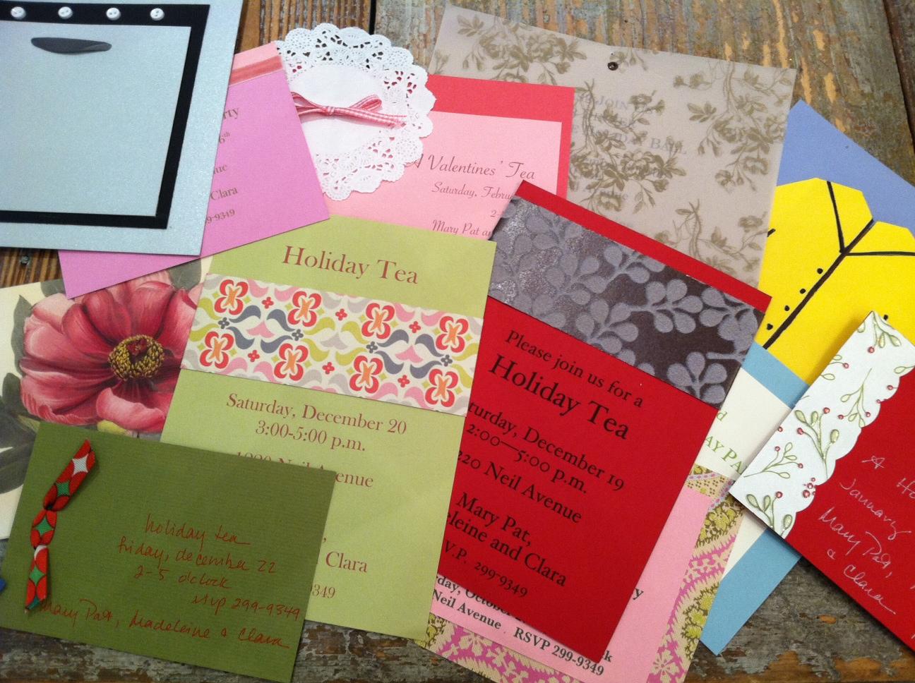 On Paper Blog – Handmade Paper