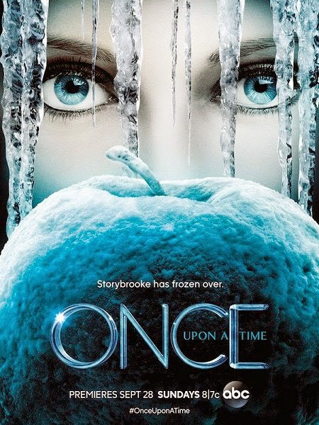 Egyszer volt – Once upon a time 1-4. évad sorozat online