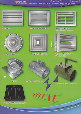Accesories Ducting