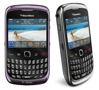 Spesifikasi Dan Harga Blackberry Gemini Curve 3G 9300
