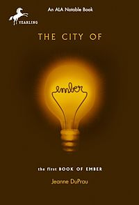 essay on the city of ember the movie