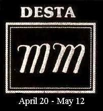 Primbon ramalan pekerjaan berdasarkan mangsa Desta, Weton Mangsa Desta 20 April-12 Mei, Pekerjaan/karier yg ideal berdasar Mangsa Desta 20 April-12 Mei