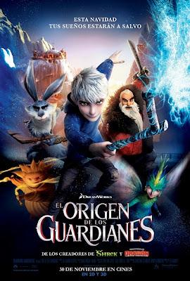 el origen de los guardianes 15436 El origen de los Guardianes (2012) Español Latino