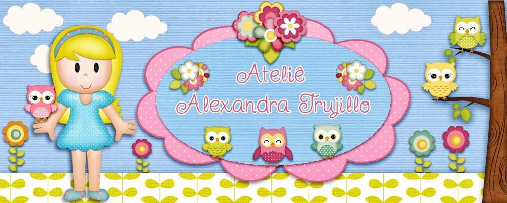 Ateliê Alexandra Trujillo