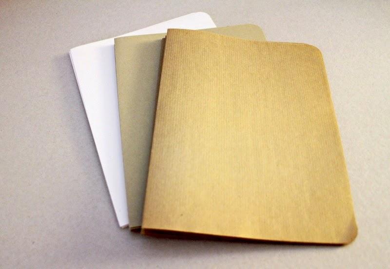 abgerundete Ecken | DIY Sketchbook Tutorial aus Memory Files von Martina für www.danipeuss.de