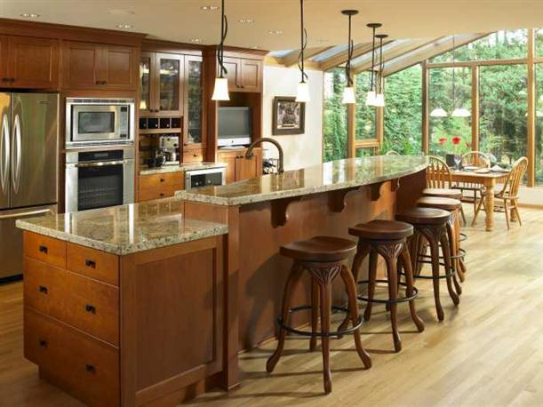Perfect Kitchen Island with Seating 611 x 458 · 49 kB · jpeg