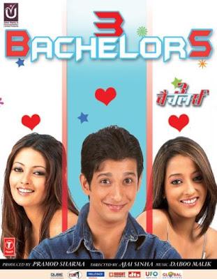 3 Bachelors (2012) DVDRip