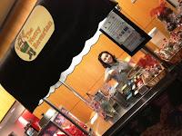DPAC Restaurants in Durham on Foodalicious Follies