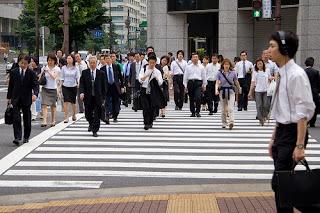 Mengenal Budaya Masyarakat Jepang Dalam Bekerja